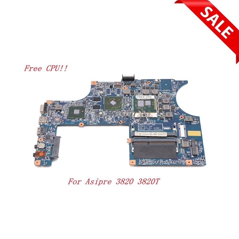 NOKOTION MB.PTB01.001 MBPTB01001 Main Board For Acer Asipre 3820 3820T Laptop Motherboard 48.4HL01.031 HM55 ATI HD5470 DDR3NOKOTION MB.PTB01.001 MBPTB01001 Main Board For Acer Asipre 3820 3820T Laptop Motherboard 48.4HL01.031 HM55 ATI HD5470 DDR3