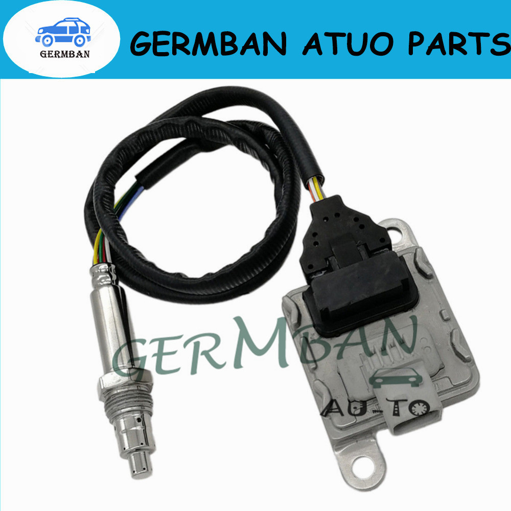new nox sensor 8 wire a0101532328 for mercedes benz. Black Bedroom Furniture Sets. Home Design Ideas