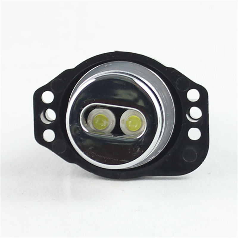 Rockeybright E90 E91 12W LED Angel Eyes Marker Bombillas para E90 E91 - Luces del coche - foto 5