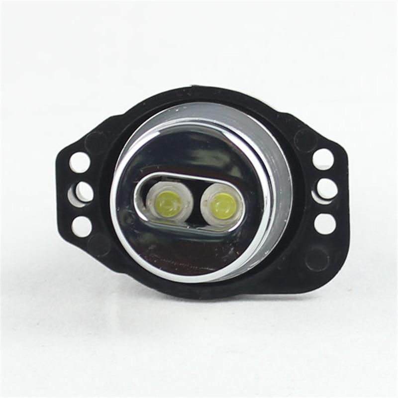 Rockeybright E90 E91 12W LED eņģeļu acu marķieru spuldzes E90 E91 - Auto lukturi - Foto 5