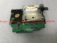 NEW For Nikon D5 CF Memory Card Slot Board Repair Parts
