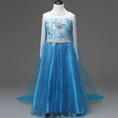elsa dress G