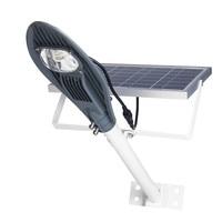 10W Solar Light Motion Sensor Outdoor Garden Waterproof Wall Lamp Zinc Alloy IP65 Light Sensor Control Energy Conservation
