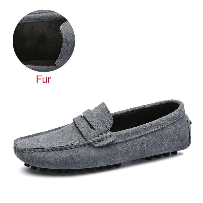 02 Fur Gray