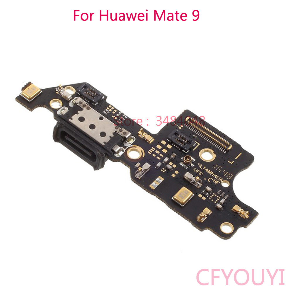 CFYOUYI Mate9 Charging Port Dock Connector Flex Cable Replace Part For Huawei Mate 9