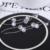 925 de Plata Y Pendiente de la Aleación Con Incrustaciones de Circón Earline Larga Borla Pendiente de Gota Del Diseño Simple Bromista Dulce Para Mujer