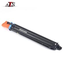 цена на 4PCS Drum Unit Cartridge For Konica Minolta DR512 Bizhub C224 C284 C364 C454 C554 C224e C364e C454e C221 Comaptible Drum Kit