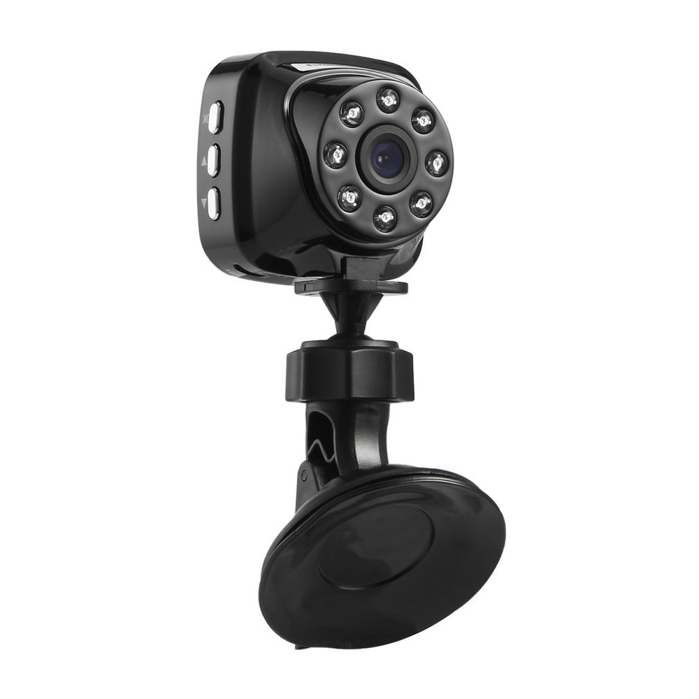 New Car DVR Camera Camcorder Full HD 1080P Mini 1.5 inch Digital Video Parking Recorder Night Vision G-sensor Dash Cam RH-601