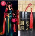 Benyue Китайский Стиль Невесты Свадебные Ювелирные Изделия Волос (1 пара волос палочки)