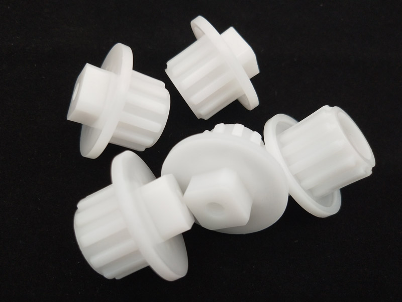 10pcs Plastic Gear Replacements For Zelmer A861203, 86.1203, 9999990040,420306564070, 996500043314 Meat Grinder Spare Parts
