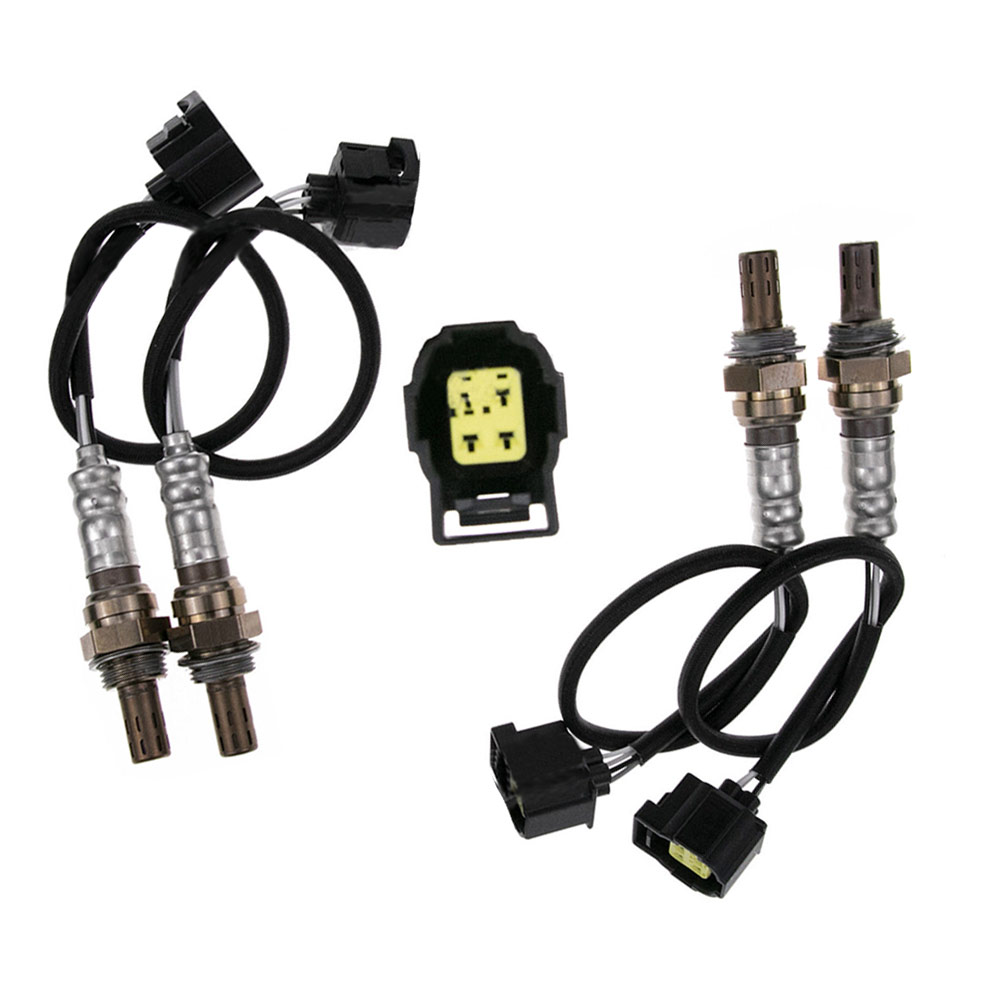 Jeep Liberty O2 Sensor