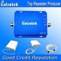 Lintratek GSM 900 1800 Amplificador de Señal de Doble Banda Booter Señalización Boost Amplificador GSM 900 Mhz 4G LTE 1800 MHz Repetidor celular S28