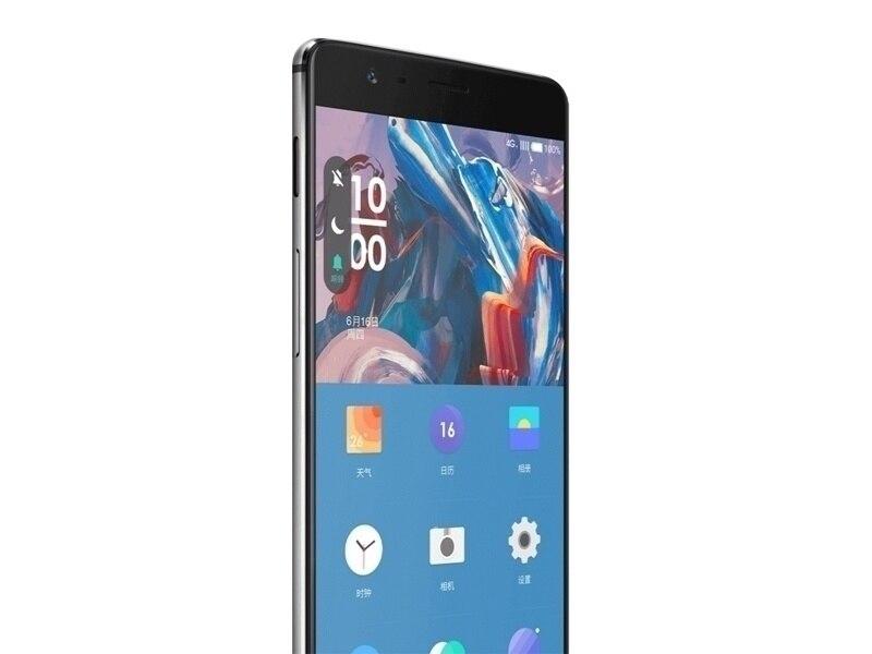 Nuovo originale Unlock Versione Oneplus 3 A3003 Del Telefono Mobile 5.5 6 GB di RAM 64GB Dual SIM Card Snapdragon 820 Smartphone Android - 2