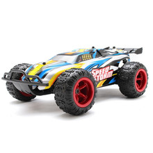 2 4G RC Car Remote Control Off road Vehicle 1 22 Scale Children Toy Car Remote