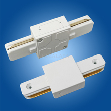 Toika LED track light rail connectors Connections for wires Right Angle Horizontal Commercial track lighting fixtures cheap Lamp Holder Converter Aluminum stc-13