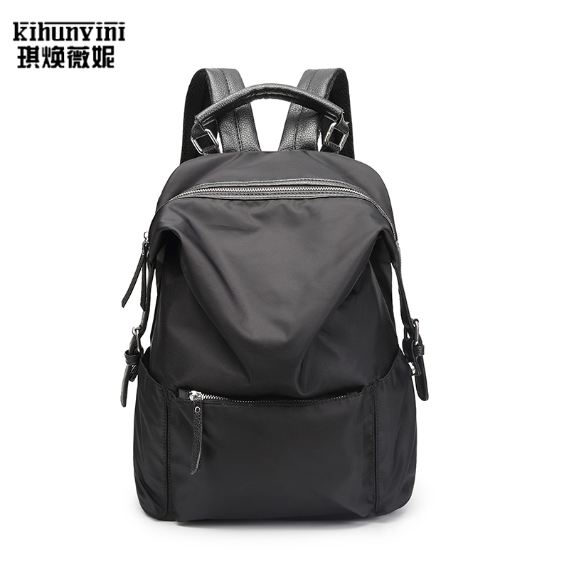 Laptop Backpack Women Water Resistant Oxford Fabric Back Pack New Arrival High Quality Bagpack Travel Shoulders Bag Weekend bags