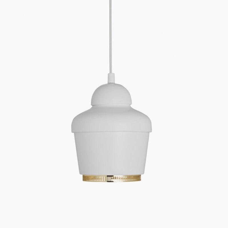Moderne Artek Hanglampen Voor Keuken Eetkamer Metalen Mini goud Lamp Armaturen E27 110 V 220 V Home Verlichting Lamparas 2016 nieuwe - 5