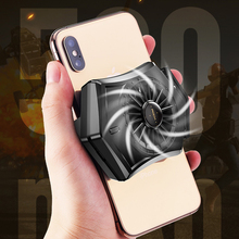 Get more info on the Multifunctional Mobile Phone Radiator PUBG Fan Bracket Cooling Pad Game Controller Game Shooting Mute Desuperheater Universal