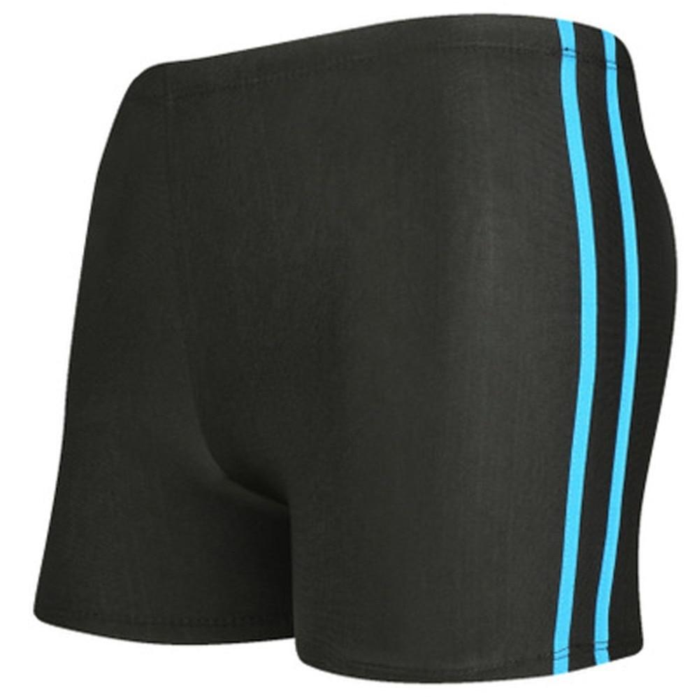Fashion Men's Swimsuit Seobenn Beach Swimwear Boxers Swimming Swim Trunks   Board     Shorts   Sports Pants Swimsuits Swimsuit Male