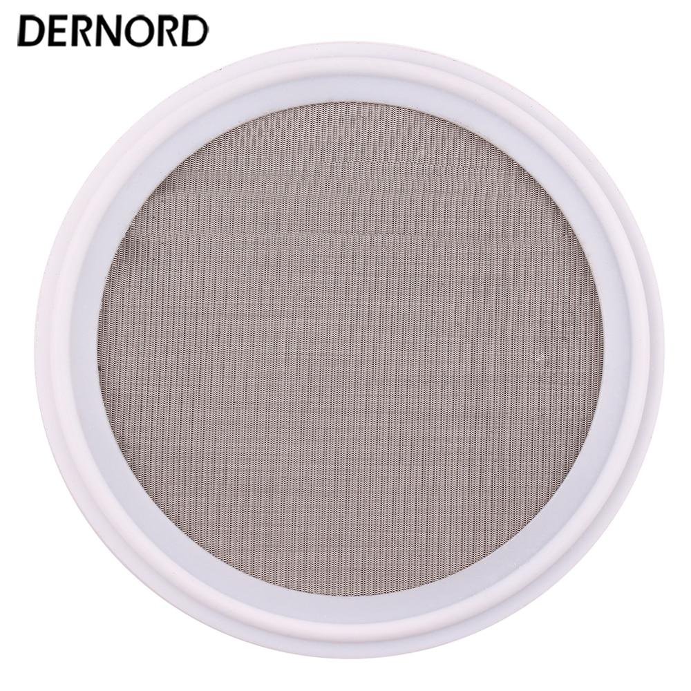 DERNORD 150 Mesh Sanitary Gasket, 1.5 - 4 Tri Clamp PTFE Seal Strip, Stainless Steel ScreenDERNORD 150 Mesh Sanitary Gasket, 1.5 - 4 Tri Clamp PTFE Seal Strip, Stainless Steel Screen