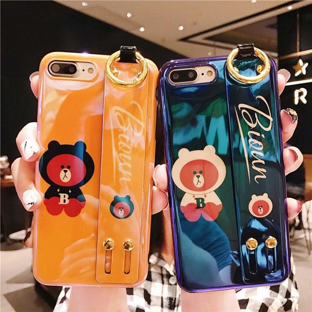 iphone xr bear case