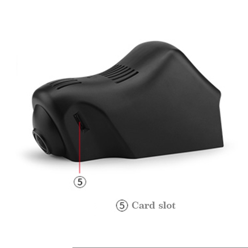 For Range Rover Discovery Freelander / Car Driving Video Recorder DVR Mini Wifi Camera Black Box / FHD 1080P Dash Cam