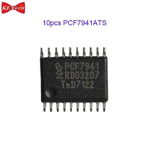 10pcs PCF7941ATS PCF7941AT SSOP20 Integrated Circuit