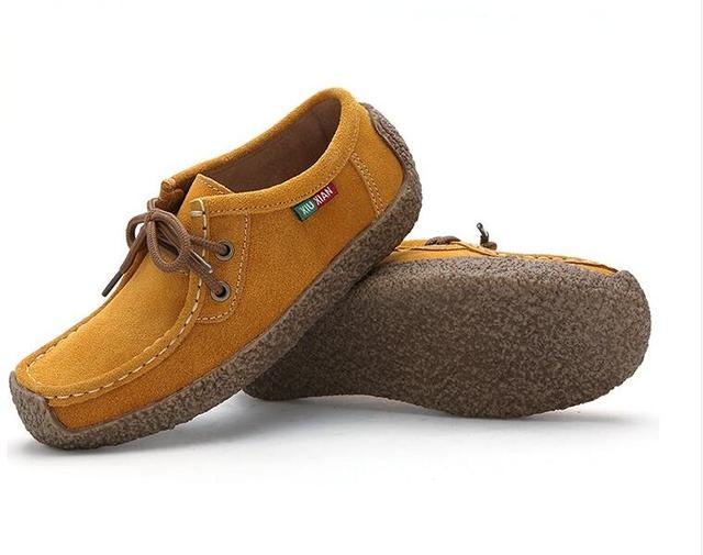 suede schoenen dames