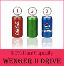 HOT Full capacity USB flash drive beer bottle metal 8GB 16GB 32GB memory card u disk 512GB pen drive 64GB pendrive nimi gift