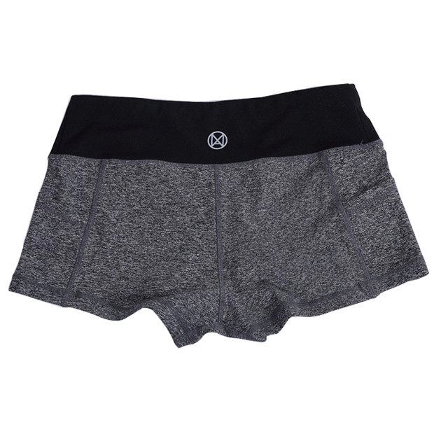 Quick-drying Elasticity Workout Short