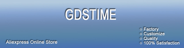 Gdstime 1 шт 12 В 50x50x20 мм 5020 2pin шарикоподшипник 5 см