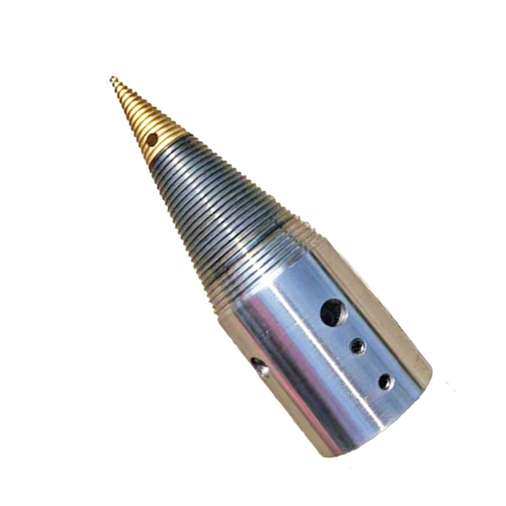 Tools : Wood splitter Cone drill Log Splitters Wood bit  Wood chopper Bit Split hammerelectric machine tools split cone drilling bits