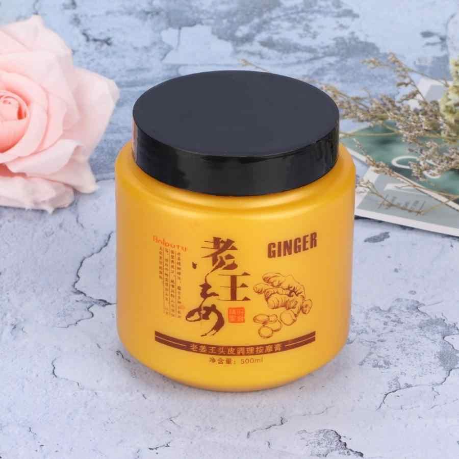 Кокосовое масло лечебная маска для волос поврежденный питательный для волос лечение кожи головы кондиционер массажный крем 500 мл Продукты для волос