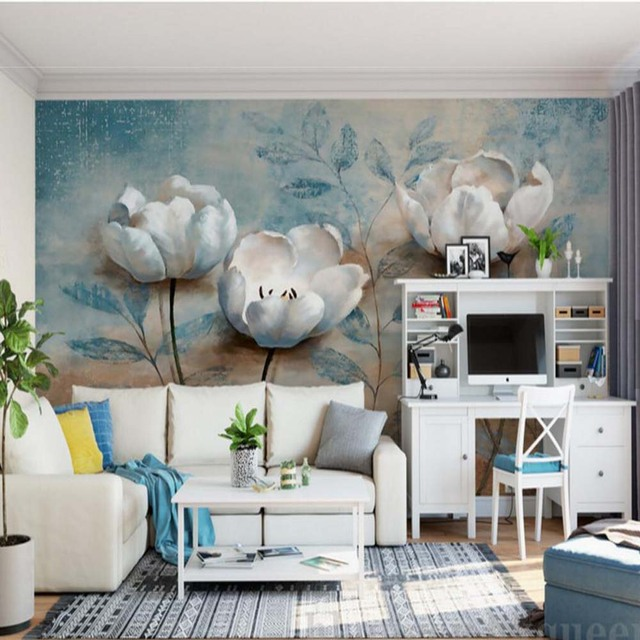 Stunning Vintage Wohnzimmer Blau Ideas - New Home Design 2018 ...