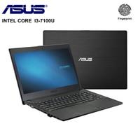 ASUS Laptop 14.0 Windows 10 Pro Intel Core i3 7100U Quad Core 2.4GHz 4GB RAM 500GB HDD Fingerprint Bluetooth 4.1 Notebook