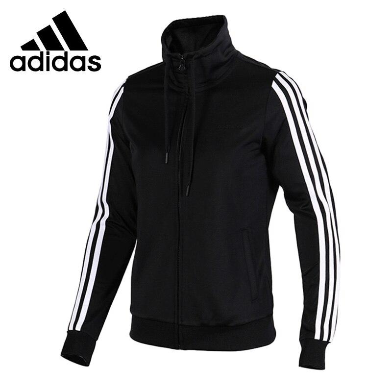 Original New Arrival 2017 Adidas NEO Label W FRN TRICOT TT Women's  jacket Hooded Sportswear original new arrival 2017 adidas neo label w woven s pants women s pants sportswear