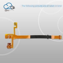 NEW Lens Aperture Flex Cable For Canon EF 24-105mm 24-105 mm f/3.5-5.6 IS STM Repair Parts