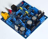 GHXAMP AK4396 + CS8416 ЦАП Optiacl Fiber Coaxial Вход декодер 2,0 channerl усилитель доска 24bit/192 кГц 1 шт.