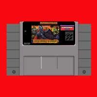 Super Ghouls 'N Ghosts 16 bit Großen Grauen Spielkarte Für USA NTSC Spiel Player