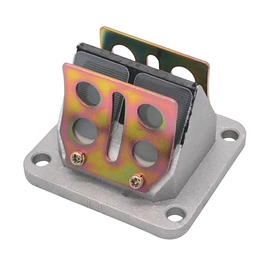 Впускные клапаны для двигателя мотоцикла, запчасти для Yamaha RD350 RD250 DT180 DT175 YZ125 YZ60