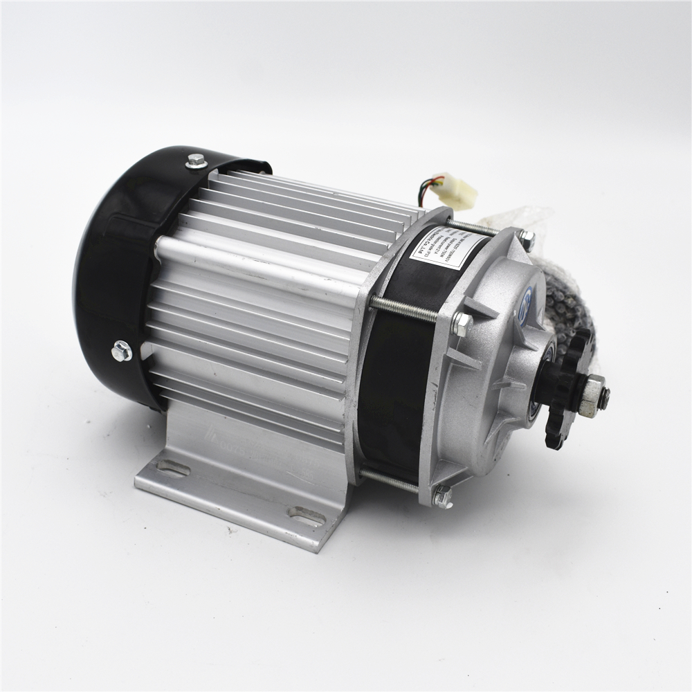Bm1418zxf750w48 60v medium and small electric tricycle for Brushless dc motor suppliers