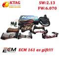 Nova TAG K V2.13 HW 6.070 ECU Programador KTAG Mestre Versão sem Tokens Limitada K-TAG ECU Tuning Chip ferramenta get free ECM titanium