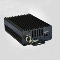 مكبر كهربائي للإشارة Maxgeek FYA2030S لوظيفة DDS الرقمية مولد إشارة تشويه منخفض