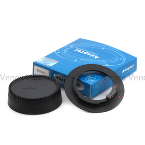 Image 5 - VENES Af confirmation adapter for m42 for nikon ,Acknowledgment Adapter For m42 Lens for nikon, Adapter lens with chip
