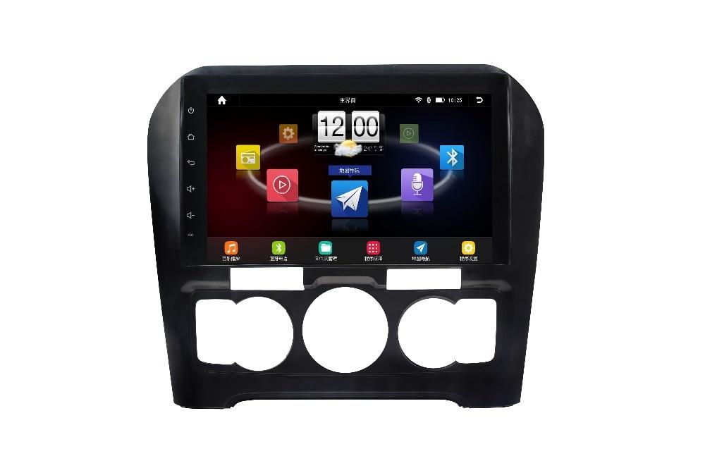 9 inch 1024 x 600 quad core Android 6.0 for CITROEN <font><b>C4</b></font> ,car deckless gps navigation,3G,BT,Wifi,english,black