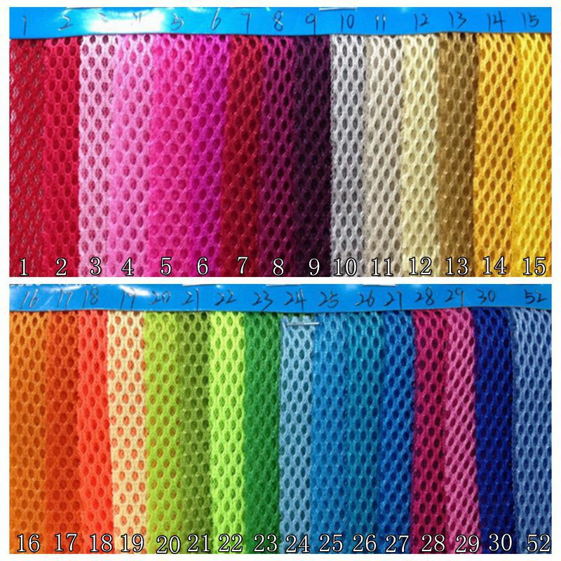 Hot Conventional 003 Hole Ordinary Mesh Fabric Mesh