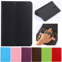Fashion Luxury Tablet Case Cover For Samsung Galaxy Tab E 9 6 T560 T561 PU Leather