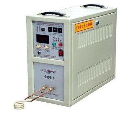 18KW haute fréquence machine de soudage par induction/bonne qualité