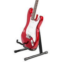 Universal Folding A Frame Guitar Stand For Acoustic Guitar Electric Guitar Bass Free Shipping Wholesales