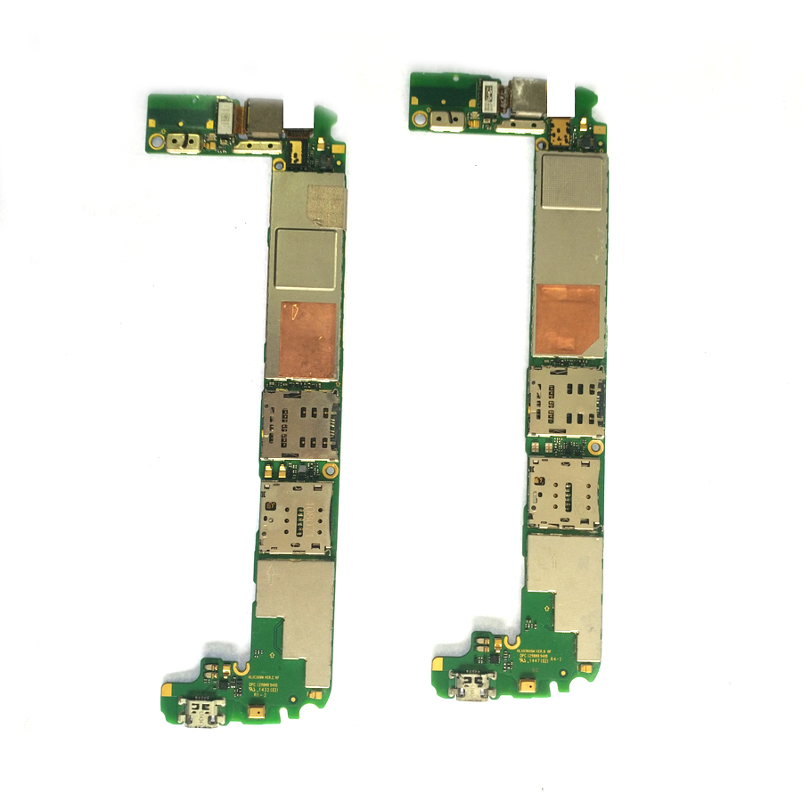 In Stock Used 100% Working 16GB Board For Huawei Ascend G7 G7-UL20 Motherboard Smartphone Repair Replacement + tracking number